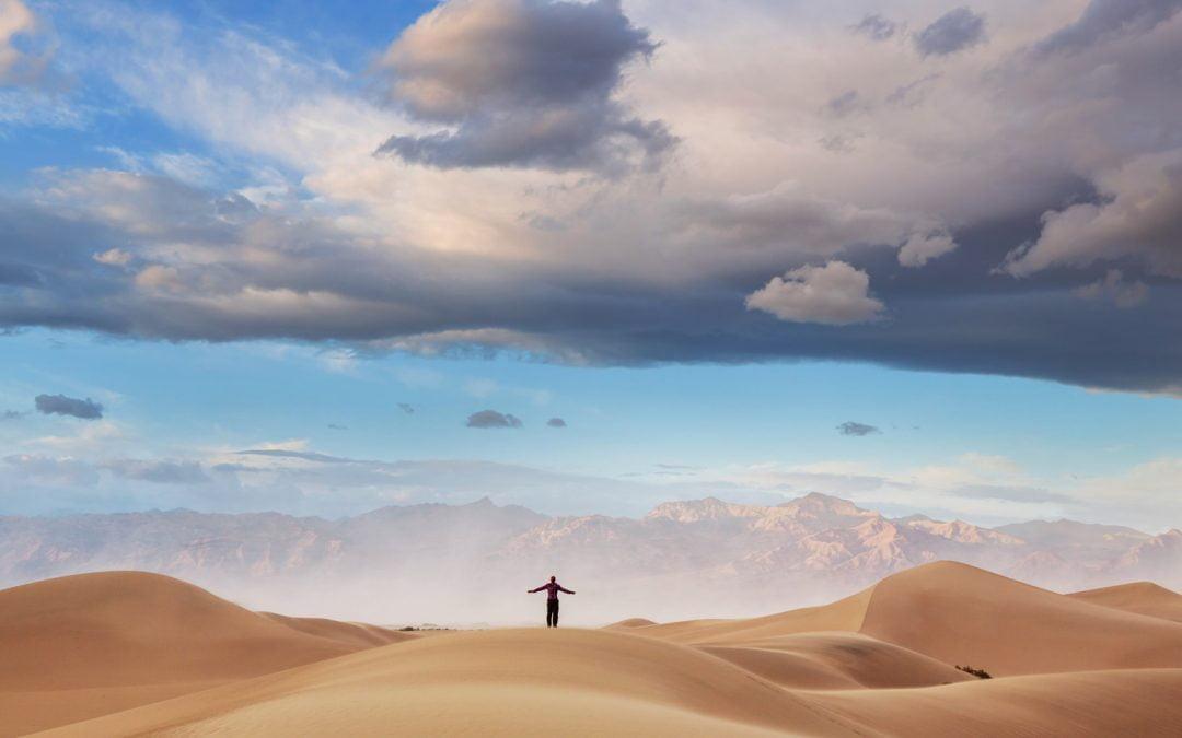 Meditación ¿Qué es realmente el meditar?