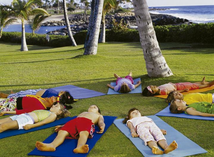 Kontigo,Día de yoga en la naturaleza