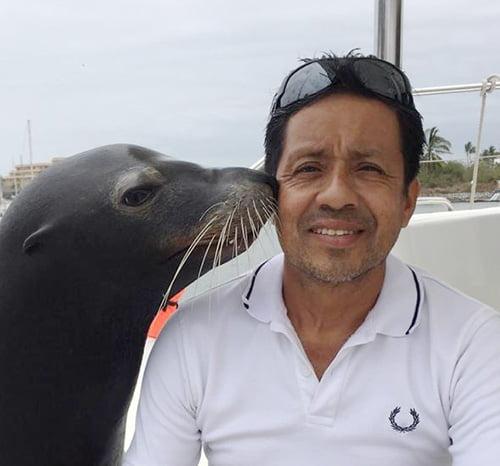 Abel Reyes