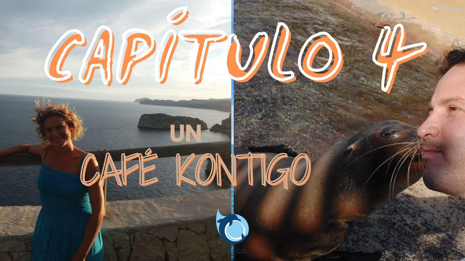 Café Kontigo 4: La comunicación en el equipo de trabajo con animales