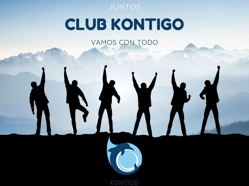 Club Kontigo Membresía